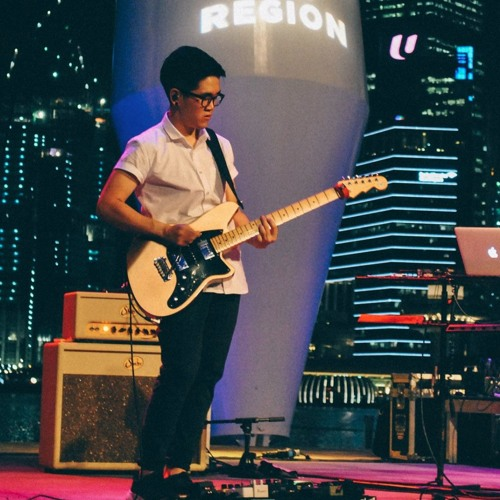 Edwin Wee Music's avatar