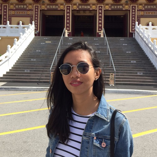 Aljenne Nicole Ambos's avatar