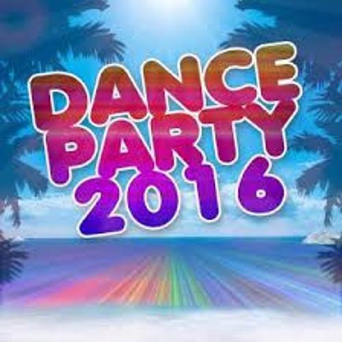Dance Party 2016's avatar