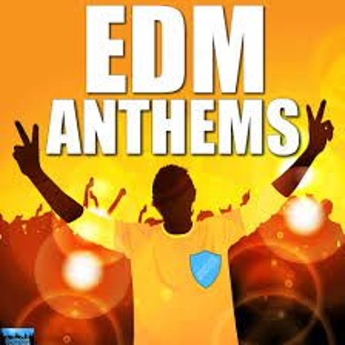 EDM Anthems's avatar