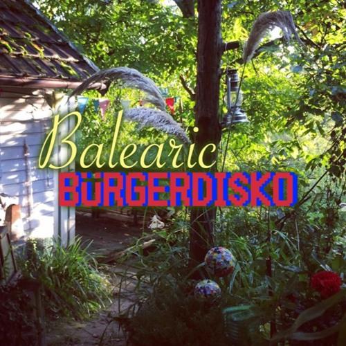 Bürgerdisko's avatar