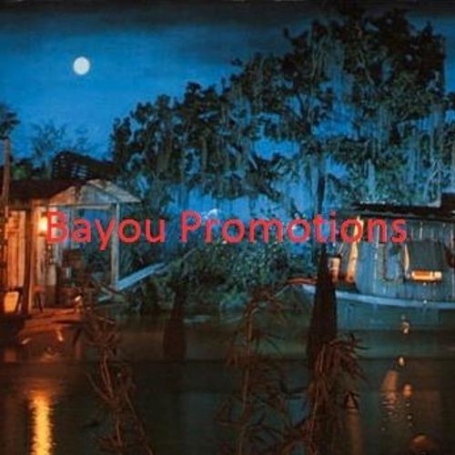 BAYOU PRODUCTIONS's avatar
