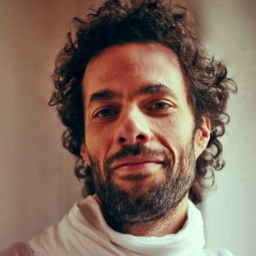 Pascal de Lacaze's avatar