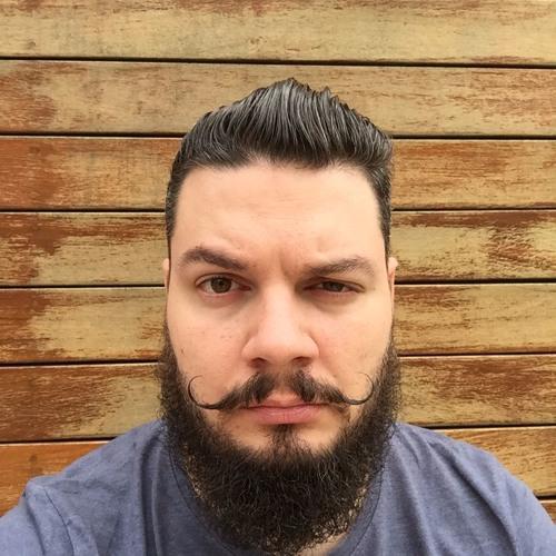 Andre Carvalho's avatar