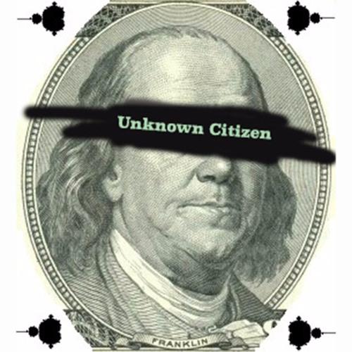 Unknown Citizen's avatar