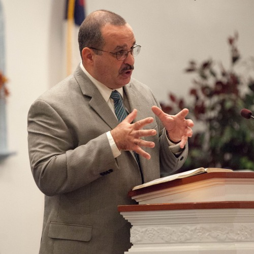 Pastor Tim's avatar