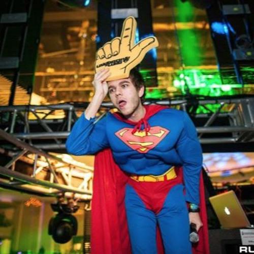 EDM SUPERMAN's avatar