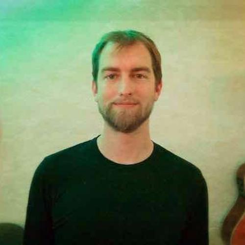 Stephen Froeber's avatar
