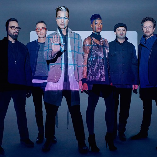 Fitz and The Tantrums's avatar