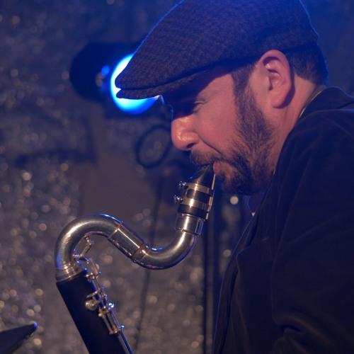 Joshua Nathan Rubin, clarinet's avatar