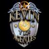 Cuando pienso en ti (Cumbia) Kevin y los Agentes Portada del disco