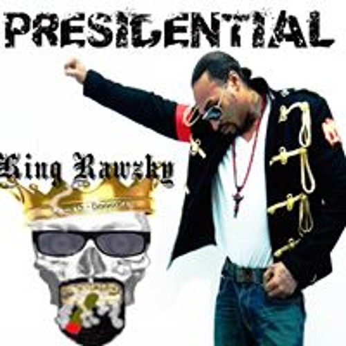 Antonio King Rawzky's avatar