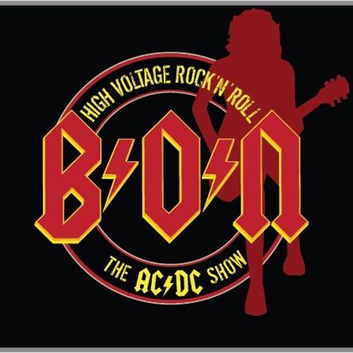BON The AC/DC Show's avatar