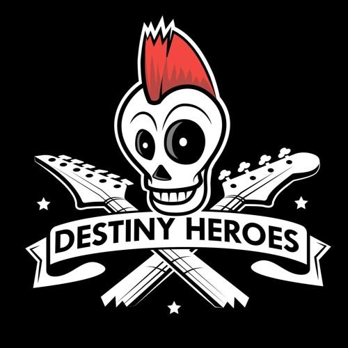 Destiny Heroes-Team Raven's avatar