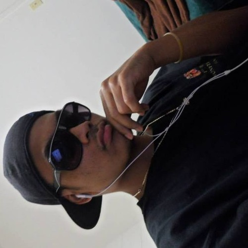Myron Joel's avatar