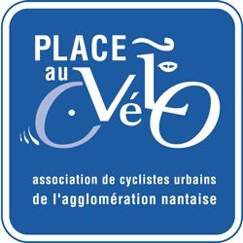 Place au vélo Nantes's avatar