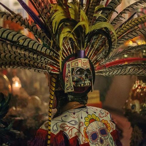 Sr. Azteka's avatar
