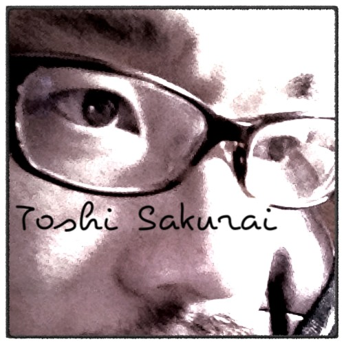 ToshiMics **櫻井 寿次**'s avatar