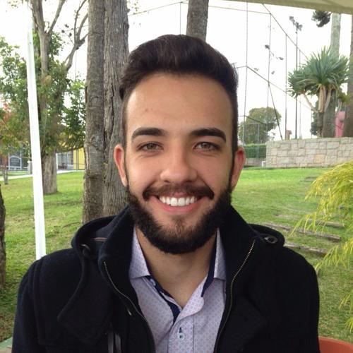 Felipe A. A. da Rocha's avatar