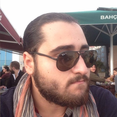 YÜCE's avatar
