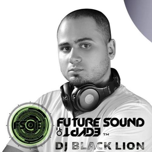DJ BLACK LION's avatar