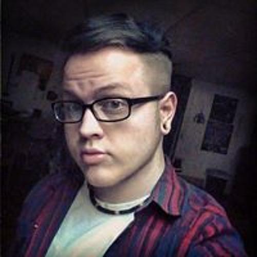 Justin Wade Morelock's avatar