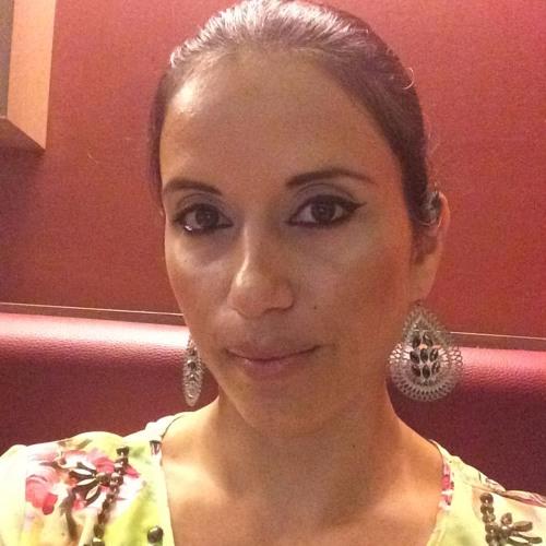 Michelle Siqueira's avatar