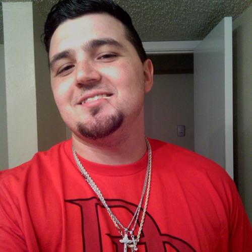 Ricky James's avatar