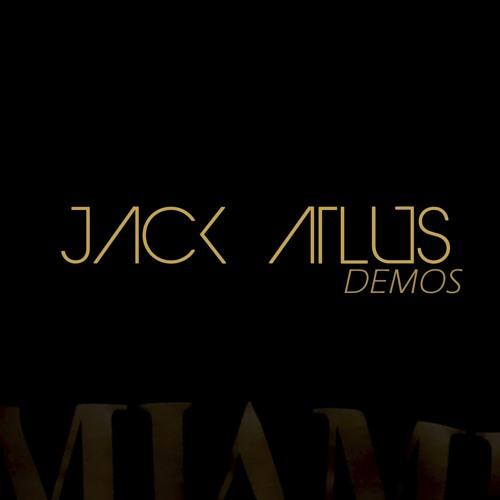 Jack Atlus's avatar