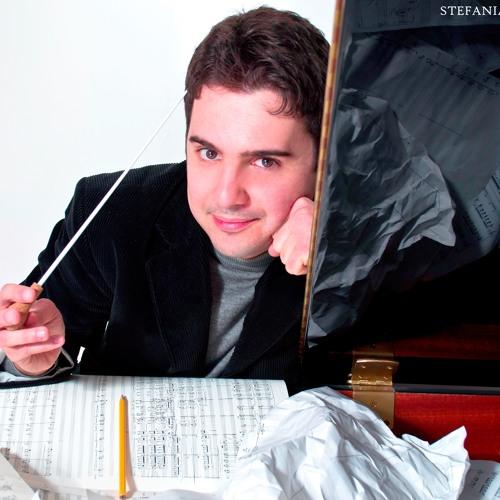 Alberto Maniaci's avatar