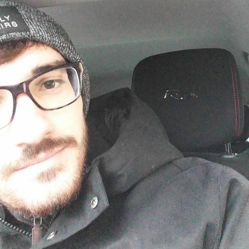 Enrico Cristini's avatar