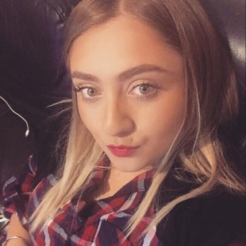 Katy Ros's avatar