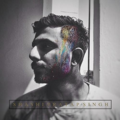 Shashi Pratap Singh's avatar