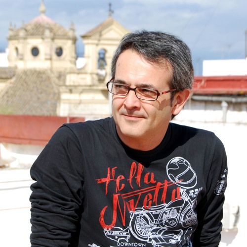 Rafael Amaya's avatar