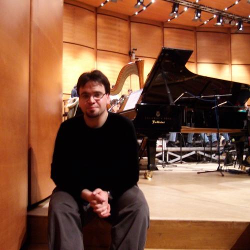 Antonio Di Iorio's avatar