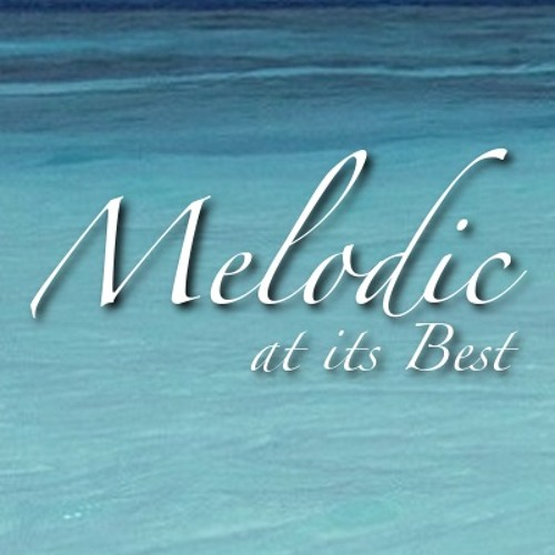 Melodic at its Best's avatar