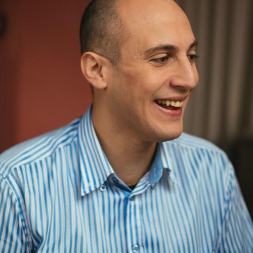 Manolis Ischakis's avatar