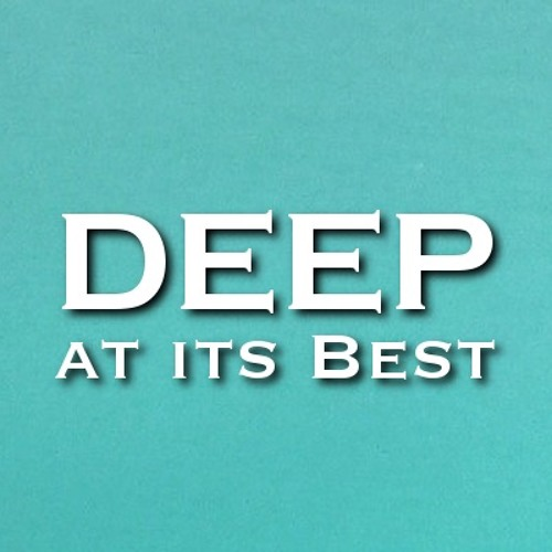 Deep at its Best's avatar
