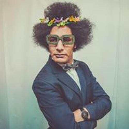 Adry Bahgat's avatar