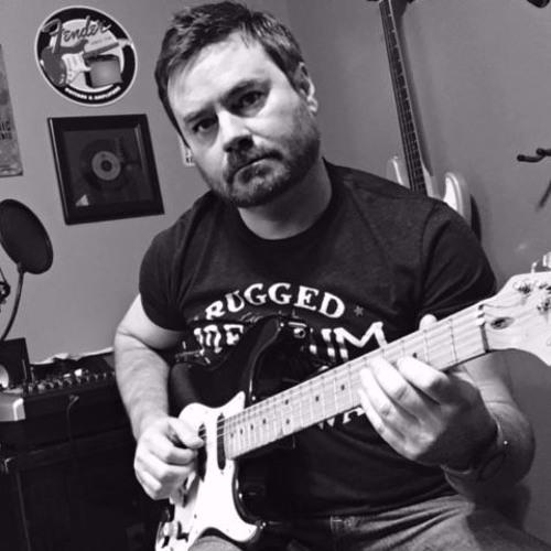Philip Broussard's avatar