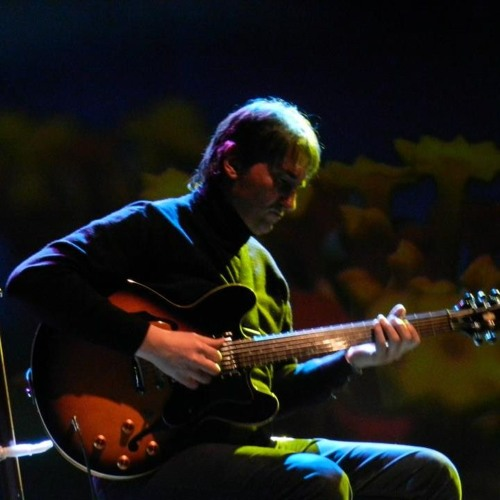 Pablo Faragó's avatar