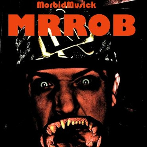 MRROBmorbidmusick's avatar