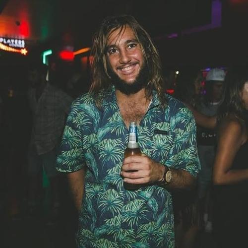 Joel Stibbard's avatar
