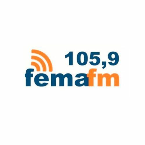 Fema FM's avatar
