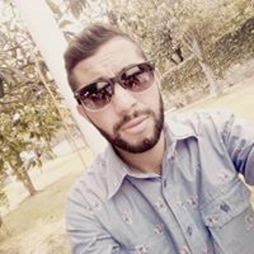 Packo Gonzalez's avatar