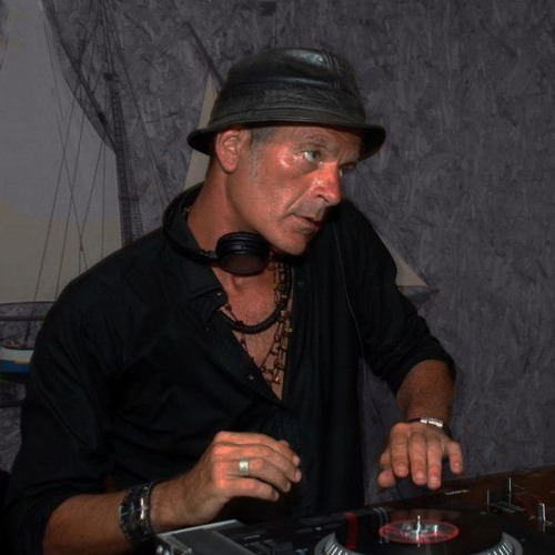 Marco Perry dj's avatar
