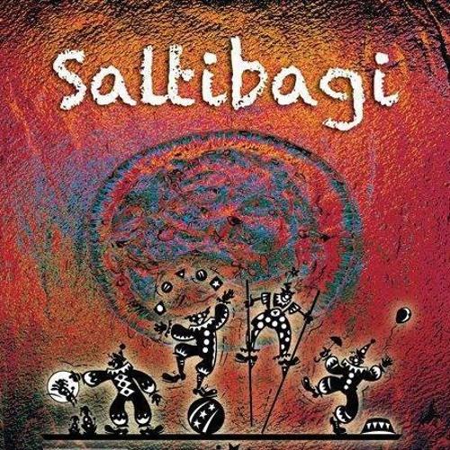 Saltibagi's avatar