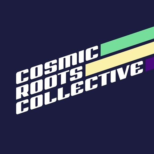Cosmic Roots Collective's avatar