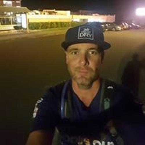 Brian Harper's avatar