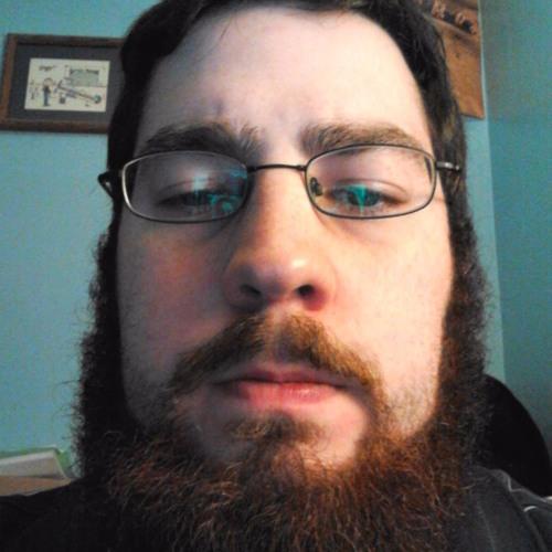 Sporadic Scribe's avatar